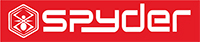 Les excellents lanceurs de paintball Spyder sont disponible chez Atomik